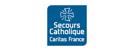Logo Le Secours catholique