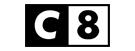 Logo C8