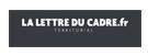 Logo La Lettre du Cadre