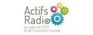 Logo Actifs Radio