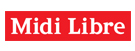 Logo Midi Libre
