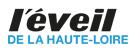 Logo L'Eveil de la Haute-Loire