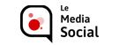 Logo Le Média Social