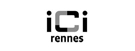 Logo Ici Rennes