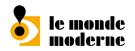 Logo Le Monde Moderne