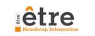 Logo Etre Handicap Information
