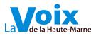 Logo La Voix de la Haute-Marne
