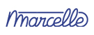 Logo Marcelle Média