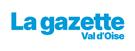 Logo La Gazette Val d'Oise