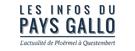 Logo Les infos du Pays de Gallo