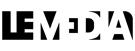 Logo Le Média TV
