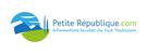 Logo Petite République.com