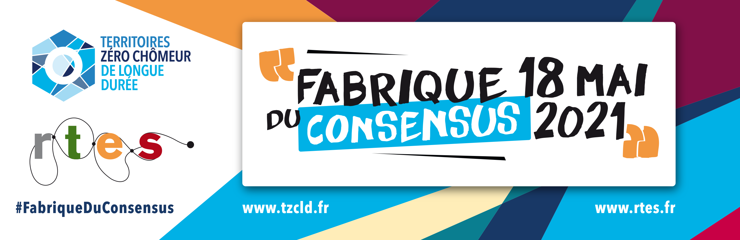 Bandeau Fabrique Consensus RTES