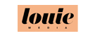 Logo Louie Média