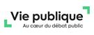 Logo Vie publique