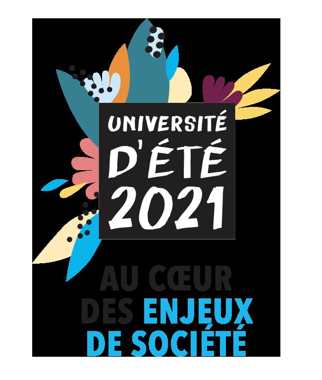 Logo Université d'été