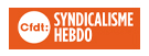 Logo Syndicalisme Hebdo